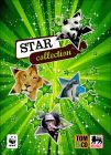 Star Collection - 40 Cartes - Delhaize - Belgique - 2010