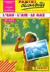 Eau - L'air - Le Gaz - (L'...) - N° 6.02 - France