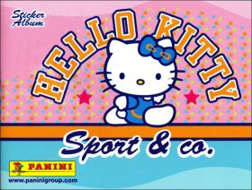 Hello Kitty Sport & Co (Album Pocket)