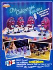 The California Raisins - Diamond - USA / Canada