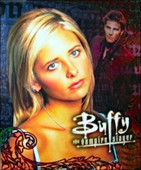 Buffy the Vampire Slayer - Premium Photocards - USA