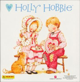 Holly Hobbie (2010) - Panini - Italie