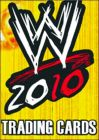 2010 Topps WWE Wrestling - Trading Cards - Anglaise