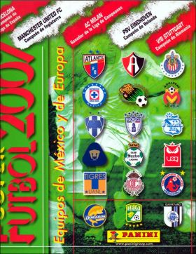 Super Futbol 2007 - Mexique