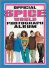 Official Spice World Photograph Album