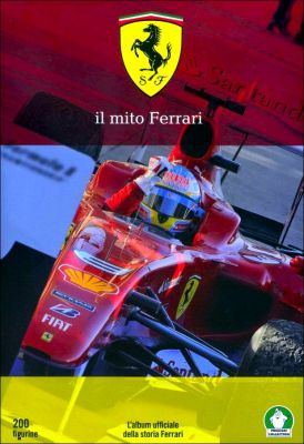 Il mito Ferrari - Preziosi Collection - Italie
