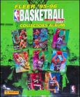 Fleer '95-96 Basketball - Série 1 - France