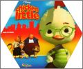 Chicken Little - Imagics - Mexique
