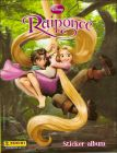 Tangled - Disney - Sticker Album - Panini GB - 2010