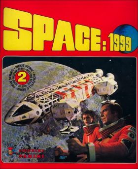 Cosmos 1999 / Space 1999 - Nouvelle s�rie 2