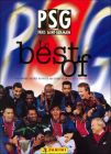 PSG - Paris Saint-Germain - Le Best Of - Saison 96/97 Cartes