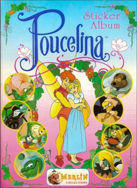 Poucelina - Merlin - France