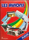 Les Avions - Editions Bobier - France