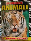 Animali - Album Pocket - Edigamma Publishing - Italie