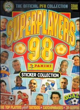 Superplayers 98