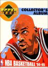 Basketball Collector's Choice 1994-95 - Série 1