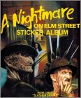 A Nightmare on Elm Street - Comic Images - Angleterre - 1984