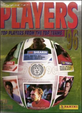 Super Players '96