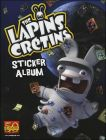 Rabbids / The Lapins Crétins - Panini