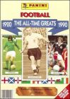 The All-Time Greats - Football