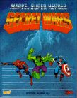 Secret Wars - Marvel Super Heroes - Age