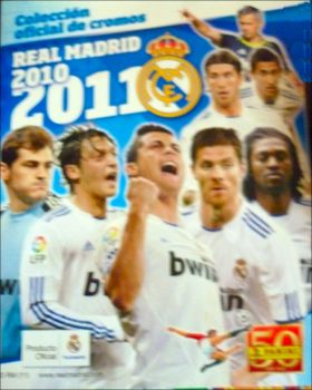 Real Madrid 2010/2011