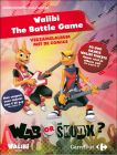 Walibi The Battle Game - Wab or the Skunx Carrefour Belgique