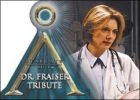 Carte Dr Fraiser Tribute
