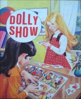 Dolly Show - Morris Edition - 1979