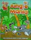 Jungle Mania : Les Défis de Tom et Jerry - Auchan - 2011