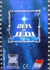 Star Wars - Le  Défi du Jedi - Edition BN - France
