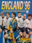 England '96 - The official team collection