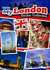 My London - Sticker Collection - Topps Angleterre 2011