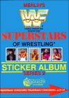 World Wrestling Federation (WWF) Superstars - Séries 2