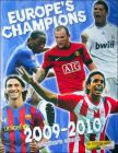 Europe's champions 2009-2010 - Grèce