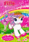 Filly Unicorn Kristallzauber - Sticker Blue Ocean Allemagne