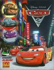 Cars 2 (Disney, Pixar) - Sticker Album - Panini - 2011