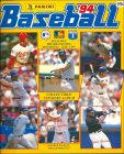Baseball'94 - Sticker Album - Panini - USA - Canada - 1994