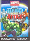 Hero  Attax - Marvel Universe Trading Card Game - Topps 2011