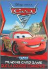 Cars 2 - Que la Course Commence ! Trading Card - France
