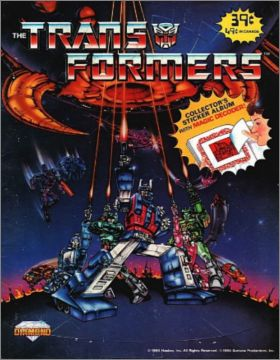 The Transformers (Diamond)