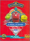Chuggington: Au départ, on démarre ! - Sticker Album Panini
