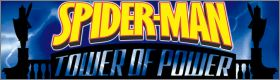 Spider-man - Tower of Power - Marvel