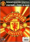 Manchester United Football Card Album - 2000 - Futera