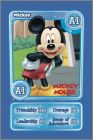 Exemple carte Mickey Mouse
