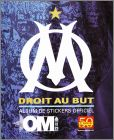 OM - Droit au but - Mini album 11-12 - Panini - France