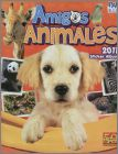 Amigos Animales - Cute Little Animals - Panini - 2011