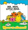 Mr. Men & Little Miss - Emté Supermarkten - Pays-Bas - 2011