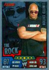 Limited edition: The Rock