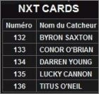 Nxt cards